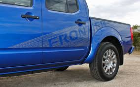 nissan frontier xe v6 crew cab 2012 nissan frontier reviews and rating motor trend