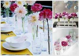 decorations lovely pineapple centerpiece ideas also centrpieces