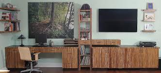 Custom Home Office Furniture Phoenix AZ Executive Office Furniture - Custom home office furniture
