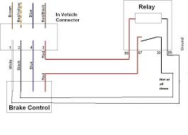 brake controller basics prodigy solution page 2 club touareg