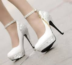 Comfortable High Heels For Wedding Beautiful Wedding Shoes 100 Images 45 Some Top Level Wedding