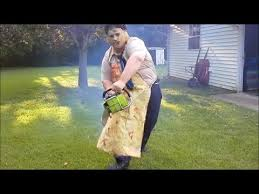 Texas Chainsaw Massacre Halloween Costume Video Texas Chainsaw Massacre 1974 Killing