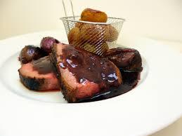 cuisine bordelaise rôti de bœuf bordelaise la recette facile par toqués 2 cuisine