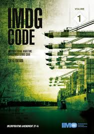 imdg code air sea containers compliance blog