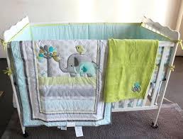 Looney Tunes Crib Bedding Tweety Bird Bed Set Birds Of Prey