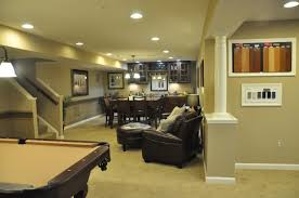 homes with basement interior design ideas lovely on homes with
