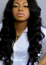 pictures of long weave hairstyles for black women best