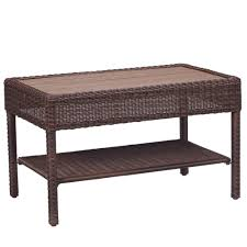 Wicker Patio Coffee Table Qupiik Page 24 Square Outdoor Coffee Table Glass Top Coffee