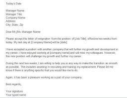 best 25 resignation letter format ideas on pinterest sample of