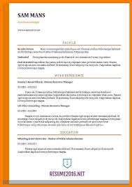 Resume Samples Accountant by Accountant Resumes Samples General Accountant Resume Template