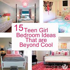 bedroom ideas teenage girls 30 dream interior design teenage girl bedroom ideas layouts