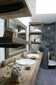 Rustic Modern Bathroom 146 Best Rustic Modern Bathroom Images On Pinterest Bathroom