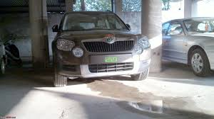 Sié E Auto 123 Isofix Skoda Yeti India An Ownership Review Edit Now Sold Team Bhp
