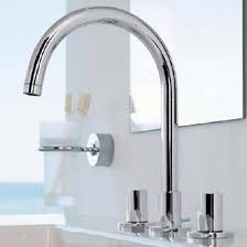 Hansgrohe Widespread Faucet Hansgrohe Axor Uno 38053 Bath Faucet From Home U0026 Stone