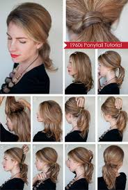 easy hairstyle for short medium hair best hairstyle photos on