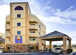 Closest Comfort Inn Kettlehouse Amphitheater Tickets And Nearby Hotels 605 Cold