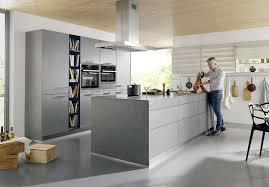 cuisine effet beton une beauté toute classique