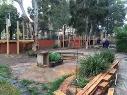 collingwood college playground amj earthworks