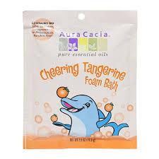bath and shower aura cacia