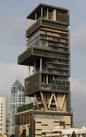 world s most expensive house mukesh and nita ambani reveal the world s most expensive private residence is also on the list of the world s ugliest buildings the residence of mukesh ambani chairman of indian energy