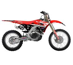 honda motocross jersey mx ink custom mx graphics mx stickers