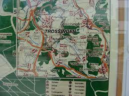 Black Forest Germany Map Hummel Binder Genealogy
