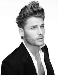 gentlemens hair styles 60 men s medium wavy hairstyles manly cuts with character