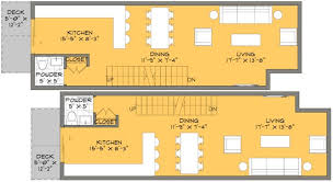 House Plans Small Lot Blog On Modern Architecture Design Development And Modative