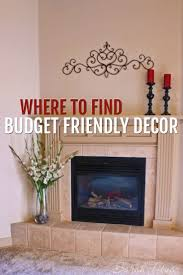 271 best budget friendly home decor images on pinterest budget