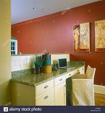 kitchens open floor plan with kitchen on other side 1 2 wall cream