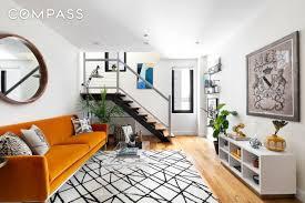 One Bedroom Duplex Big Reveal 825 000 For A Sleek One Bedroom Upper East Side