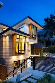 eco friendly house plans award winning high class ultra green home design in canada midori