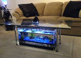 Fish Tank Desk by 15 Unusual And Creative Aquariums