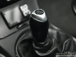 official shift knob thread for the manual ncs what are you using