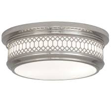 Flush Mounted Ceiling Lights Williamsburg Large Tucker Flush Mount Ceiling Light By Robert