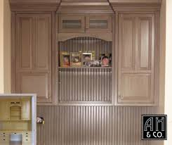 Taupe Cabinets Before U0026 After Projects U2014 Ah U0026 Co Decorative Artisans