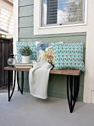 this to that front porch bench blue sage designs