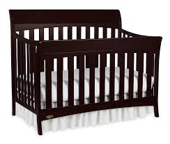 Graco Stanton 4 In 1 Convertible Crib Graco Classic In Convertible Crib Espresso