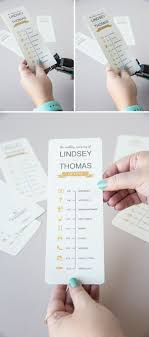 printing wedding programs best 25 wedding programs ideas on ceremony programs
