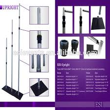 pipe and drape wholesale wholesale used adjustable stands poles system circle events pipe