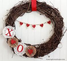 Valentine S Day Easy Decor Ideas by 11 Sweet Valentine U0027s Day Diy U0027s Porch Advice