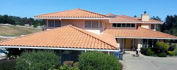 Tile Roof Types Residential Roof Replacement