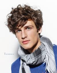 preppy haircuts for boys preppy styling for a men s haircut with curls