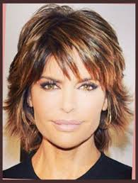 what is the texture of rinnas hair lisa rinna on pinterest shorter hair razor cuts and short hair