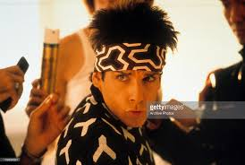 zoolander headband ben stiller in zoolander pictures getty images