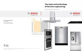 Bosh Dishwasher Manual Download Free Pdf For Bosch Axxis Wte86300us Dryer Manual