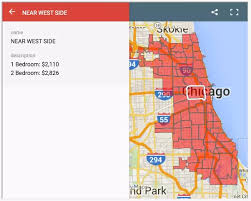 2 Bedroom Apartments In Chicago What Are The Good Neighborhoods To Find Apartments In Near The