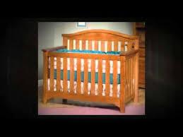child craft crib youtube