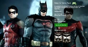 games apps batman arkham knight 20 off free skins u0026 discounted