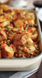 thanksgiving potluck casserole recipes portable side dishes